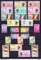 Burundi  Kleine Verzameling Gestempeld, Zeer Mooi Lot 3931 - Timbres