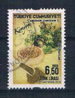 Türkei 2018 Mi.Nr. ? Gestempelt - 1921-... Republiek