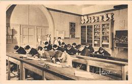 Institution St Louis De Gonzague - ROANNE : Cours De Dessin - Roanne
