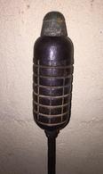 Grenade  Allemande Tige Neutralisée  Ww1 - 1914-18