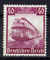 DR 1935 // Mi. 583 ** - Germany