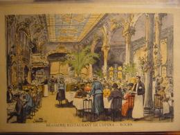 76     ROUEN      Brasserie De L'Opéra - Hotels & Restaurants