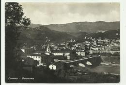 COSENZA - PANORAMA VIAGGIATA FG - Cosenza