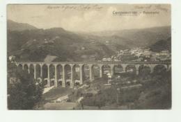 CAMPOMORONE - PANORAMA - VIAGGIATA FP - Genova