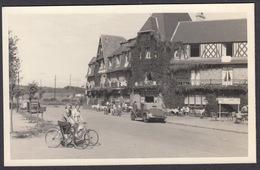 CPA 22 -  SABLES D'OR LES PINS, Hotel Des Dunes D'Armor,  Carte Photo # 2 - Cap Frehel