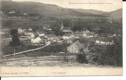 88 - Vosges - Dommartin Les Remiremont - Vue Générale - Other Municipalities