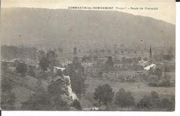 88 - Vosges - Dommartin Les Remiremont - Route De Franoux - Autres Communes