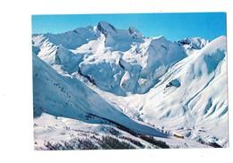 Cpm - 04 - LA FOUX D'ALLOS - Vue Panoramique Aérienne - - Non Classés