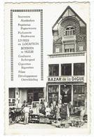 BLANKENBERGE - Bazar De La Digue - Digue De Mer 84 - Blankenberge