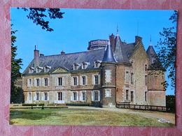 Dep 72 , Cpm  MONTMIRAIL , Le Chateau , 3.10.74.0155  (16.227) - Montmirail