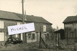 Ardennes.COUCY. Poste Rurale Correspondant N°7 Circuit Postal RETHEL Nord - Photographs