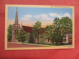 Christ Church North Carolina > Raleigh>     Ref 3832 - Raleigh