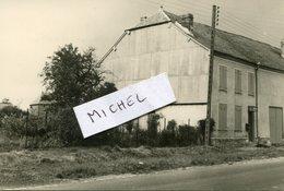 Ardennes.NOVY-CHEVRIERES. Poste Rurale Correspondant N°4 Circuit Postal RETHEL Nord - Fotos