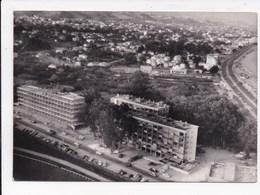 CP 06 CAGNES SUR MER Centre Residentiel De L'Hippodrome L'Auteuil.Le Longchamp.Le Tremblay.Le Claire Fontaine  Etc... - Cagnes-sur-Mer