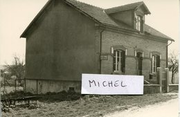 Ardennes.BERTONCOURT. Poste Rurale Correspondant N°3 Circuit Postal RETHEL Nord - Photographs