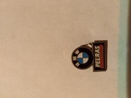 PIN'S - BMW - Pelras Compétition - BMW