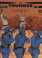 Thunderhawks  T 3 Lacrimas EO BE SOLEIL 12/1995 Corteggiani Suro (BI3) - Editions Originales (langue Française)