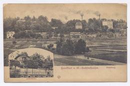 FRANKFURT A. Main - Sachsenhausen -1908 - Frankfurt A. Main