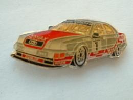 Pin's AUDI QUATTRO - Audi