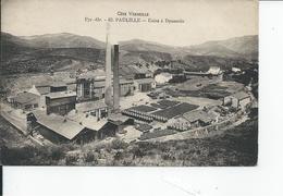 PAULILLE   Usine A Dynamite 1929 - Autres Communes