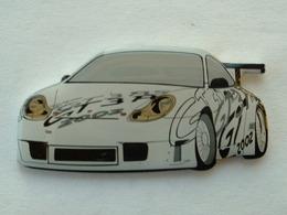 Pin's PORSCHE 911 GT3 R 2002 - Porsche