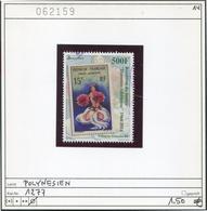 Frz. Polynesien - Polynésie Francaise - Michel 1277- Oo Oblit. Used - Gebraucht