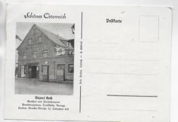 """AK 0405  Leoben - Gasthof Rupert Koch / Bildpostkarte """" Schönes Österreich """" Um 1949 - Leoben"""