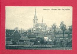 C.P. Alsemberg =  Algemeen  Zicht - Beersel