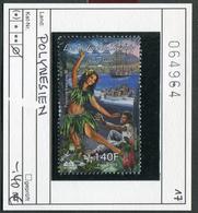 Frz. Polynesien - Polynésie Francaise - Michel ?? - Oo Oblit. Used - Polynésie Française