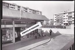 95 - GARGES LES GONESSES - LA DAME BLANCHE -TABAC - JOURNAUX -  VUE N°14 - ESSAI POUR CREATION DE CARTES POSTALES - Garges Les Gonesses