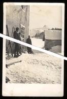 AUSTRIA - OSTERREICH - TIROL - GRIES AM BRENNER ( INNSBRUCK ) 1930? - SATTELBERGHAUS - PRIVATFOTO - NUR! - Innsbruck