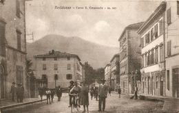Arcidosso Corso V Emanuele - Italie