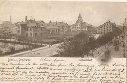 Breslau-Popelwitz Schlachthof - Polen
