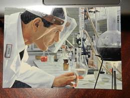 20029)  CARABINIERI CENTRO INVESTIGAZIONI SCIENTIFICHE - Regimientos