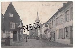 Sint-Amands (Kerkstraat) - Sint-Amands