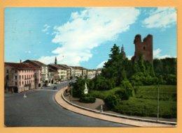 Castelfranco Veneto - Corso XXIX Aprile - Treviso