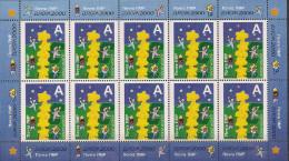2000  Moldova/PMR Transnistria ** MNH - 2000