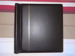 Autriche Album Schaubek Avec Pages Imprimées 1850 à 1959 (107 Pages)  état Neuf  30 € - Komplettalben