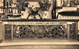 Diest - Berchmans Hulde 1921 - Diest