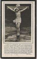 DP. ROSALIA VERSTOCKEN ° THIELRODE 1843- + SINT-NIKOLAAS 1924 - Religion & Esotérisme