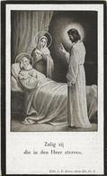 DP. AMELIE WIEME ° AERSEELE 1832- + OOSTERZEELE 1926 - Religion & Esotérisme