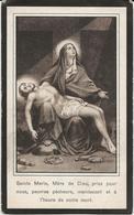 DP. LUDOVICUS DIERCKX ° BEVEL 1842- + ITEGEM 1920 - Religion & Esotérisme