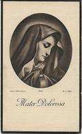 DP. ALFRED MASSON ° FOSSES (NAMEN) 1874- + SELZAETE 1929 - Religion & Esotérisme
