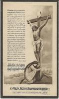 DP. LOUISE VERDICKT ° ST-PAUWELS 1871- + HAMME 1928 - Religion & Esotérisme