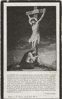 DP. FRANCISCUS STROYKENS ° VOSSEM 1864- + DUYSBURG 1921 - Religion & Esotérisme