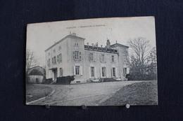 M-245 / [71] Saône Et Loire  - Hurigny - Château De La Garenne  / Circulé 19? - Frankreich