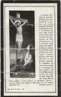 DP. VITALINE MARTELEUR + CUL-DES-SARTS 1925 - 72 ANS - Religion & Esotérisme