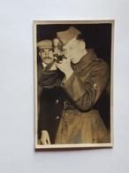 43107 -    Fête  Foraine - Foire - Tir à La Carabine  -  Militaire - Carte  Photo - Postkaarten