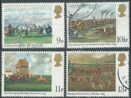 1979 GRAN BRETAGNA USATO DERBY DI EPSOM - RC7-3 - 1952-.... (Elisabetta II)