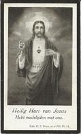 DP. ANGELA DESOETE ° STALHILLE 1912- + 1928 - Religion & Esotérisme